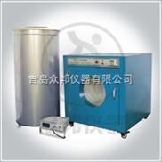 织物摩擦带电电荷量测试仪-法拉第筒-静电电位计-滚筒摩擦机