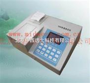 经济型便携式COD速测仪(含消解器) 型号:QDL/BLB-200库号:M394270