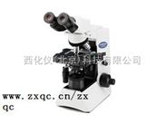 三目生物显微镜=- 型号:SHD13-CX31-32C02