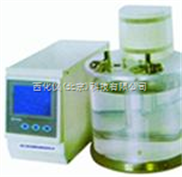 石油产品运动粘度测定仪 型号:CN66M/JW-1