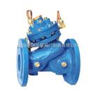 WM343隔膜式多功能水泵控制阀