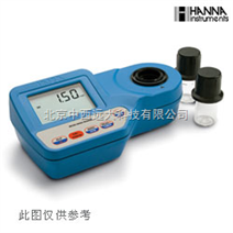 *余氯比色计(0.00 to 5.00 mg/L)(现货)