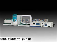 差熱分析儀 帶打印機不帶電腦 型號:GRN1-CDR-4P庫號:M159955