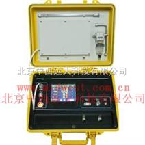 多种气体分析仪器(便携式) 型号:JF1/GXH-3051库号:M393409