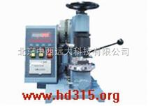 电子数显式破裂强度试验机 型号:KDS77-320035库号:M320035