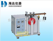 箱包轮子耐磨试验机——东莞箱包轮子耐磨试验机销售