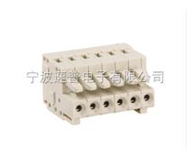 2-24通道孔型连接器(SP425白灰色)