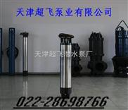 球铁热水潜水泵