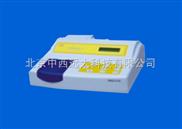 比浊仪/细菌浊度计 型号:SH11/WGZ-2库号:M398089