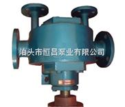 BW保温沥青泵