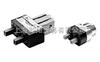 -SMC交叉式转轮平行移动,MHQ10-PS,日本SMC平行气爪,SMC摆动气爪