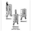 -日本SMC支点开闭型气爪,MHW2-20D-X2029,SMC小型气爪,SMC肘节型气爪