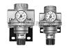 -日本SMCAR425系列导式减压阀,AR5000-N06-X505,进口SMCARJ系列微型减压阀