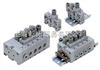 -日本SMC小型集装型减压阀,20-AR260-02B-X132,SMC集装型减压阀,SMC减压阀