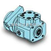 -vickers转向控制单元双排量,DGMFN-3-Y-A2W-B2W-11,威格士转向控制单元