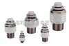 -日本SMC带消声器的排气节流阀,CQ2B20-20D
