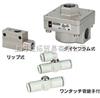 -原装特价SMC快速排气阀,L-CDQ2L32-75D