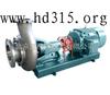 M392103高温高压耐腐蚀离心泵
