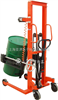 SCS电子倒桶磅,500kg油桶堆高车秤,油桶车秤价格N