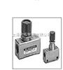 -日本SMC 速度控制阀/洁净系列,MDBF40-40